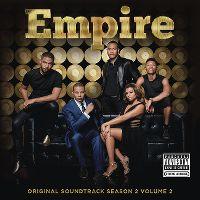 Cover Soundtrack - Empire - Season 2 Volume 2