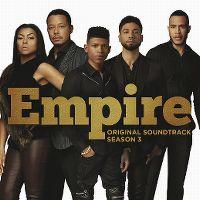 Cover Soundtrack - Empire - Season 3