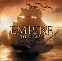 Cover Soundtrack - Empire - Total War