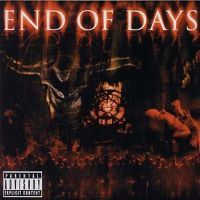 Cover Soundtrack - End Of Days