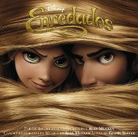 Cover Soundtrack - Enredados