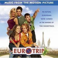 Cover Soundtrack - Eurotrip