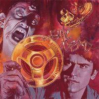 Cover Soundtrack - Evil Dead
