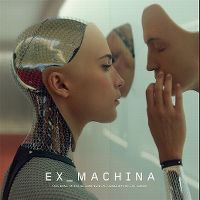 Cover Soundtrack - Ex_machina