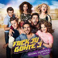 Cover Soundtrack - Fack Ju Göhte 3