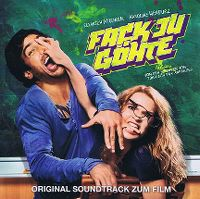Cover Soundtrack - Fack Ju Göhte