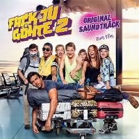 Cover Soundtrack - Fack Ju Göthe 2