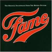 Cover Soundtrack - Fame