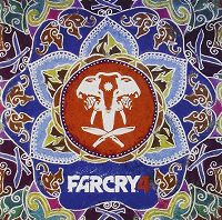 Cover Soundtrack - FarCry 4