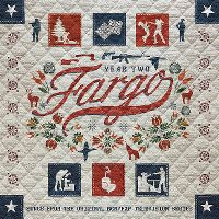 Cover Soundtrack - Fargo - Year Two