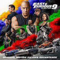 Cover Soundtrack - Fast & Furious 9 - The Fast Saga