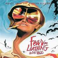 Cover Soundtrack - Fear And Loathing In Las Vegas