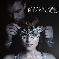 Cover Soundtrack - Fifty Shades Darker