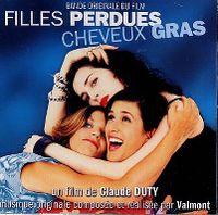 Cover Soundtrack - Filles perdues, cheveux gras