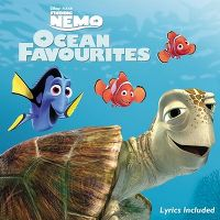 Cover Soundtrack - Finding Nemo: Ocean Favourites
