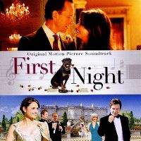 Cover Soundtrack - First Night