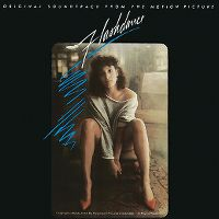Cover Soundtrack - Flashdance