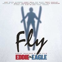 Cover Soundtrack - Fly (Songs Inspired By The Film Eddie The Eagle)