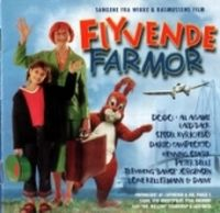 Cover Soundtrack - Flyvende farmor