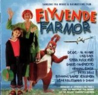 Cover Soundtrack - Flyvende farmor