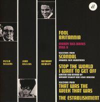 Cover Soundtrack - Fool Britannia