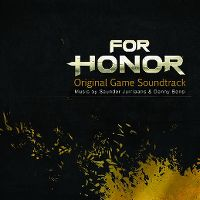 Cover Soundtrack - For Honor