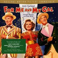 Cover Soundtrack - For Me And My Gal