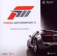 Cover Soundtrack - Forza Motorsport 3