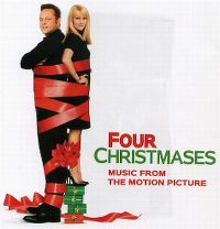 Cover Soundtrack - Four Christmases