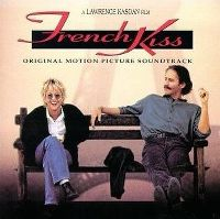 Cover Soundtrack - French Kiss