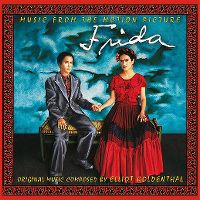 Cover Soundtrack - Frida