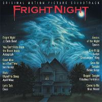 Cover Soundtrack - Friday Night