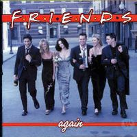 Cover Soundtrack - Friends Again