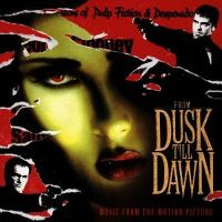 Cover Soundtrack - From Dusk Till Dawn