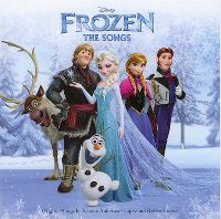 Cover Soundtrack - Frozen - The Songs