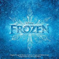 Cover Soundtrack - Frozen