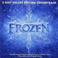 Cover Soundtrack - Frozen