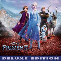 Cover Soundtrack - Frozen II