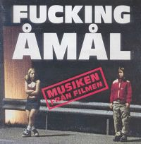 Cover Soundtrack - Fucking Åmål