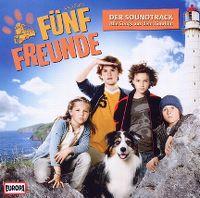 Cover Soundtrack - Fünf Freunde