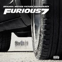 Cover Soundtrack - Furious 7