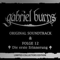Cover Soundtrack - Gabriel Burns Folge 12