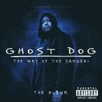 Cover Soundtrack - Ghost Dog