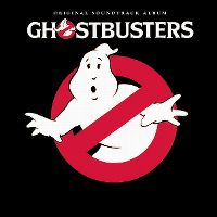 Cover Soundtrack - Ghostbusters