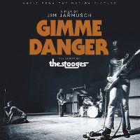 Cover Soundtrack - Gimme Danger