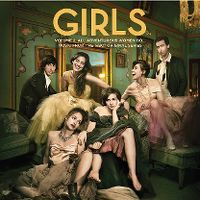 Cover Soundtrack - Girls - Volume 2