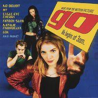Cover Soundtrack - Go - Life Begins At 3am.
