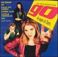 Cover Soundtrack - Go