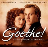 Cover Soundtrack - Goethe!