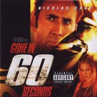 Cover Soundtrack - Gone In 60 Seconds